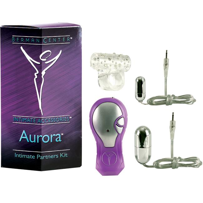 Berman Aurora Intimate Partners Kit