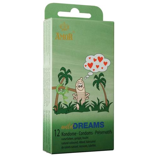 Amor - Wild Dreams 12 pcs