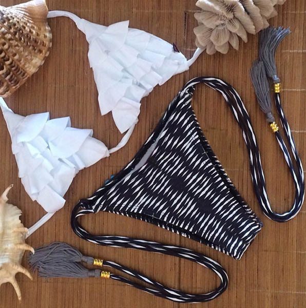 Brazilian Bikini 10-3198