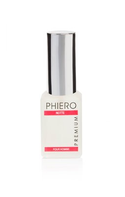500 Cosmetics - Phiero Premium 30ml