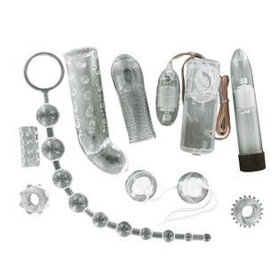 T4L - Crystal Diamond Pleasure Kit