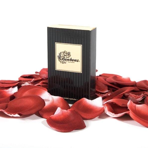Bijoux Indiscrets - Les Petits Bonbons Rose Petal Explosion