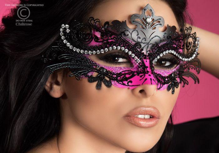 Chilirose Mysterious Chili Mask