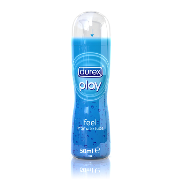 Durex Play - Feel Lubricant Gel