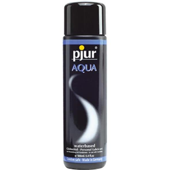 Pjur - Aqua 100 ml