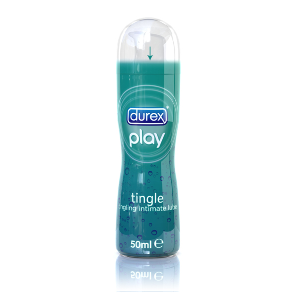 Durex - Tingle Lubricant Gel