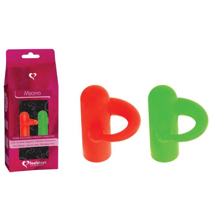 Feelz Toys - Mycero Finger Fun