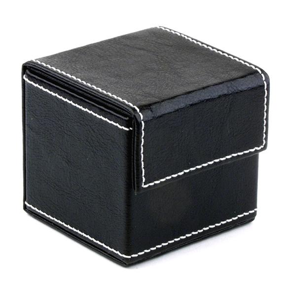 Condom Cube Black