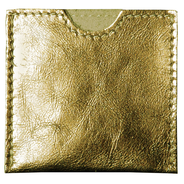 French Envelope Gold