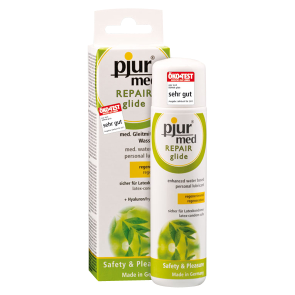 Pjur - MED Repair Glide 100 ml