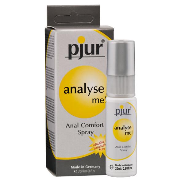 Pjur - Analyse Me Spray 20 ml