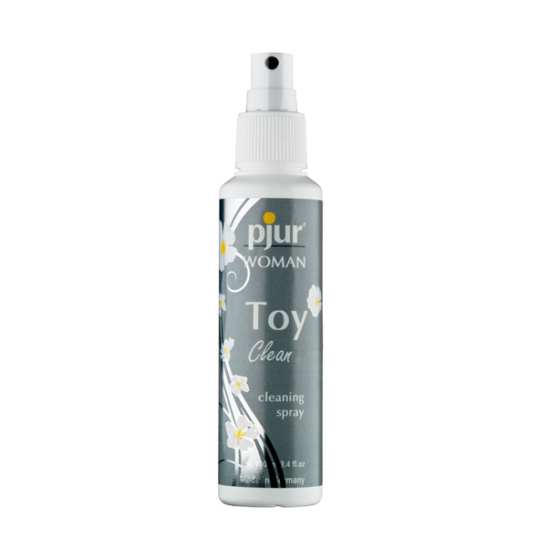 Pjur - Women Toy Clean 100 ml
