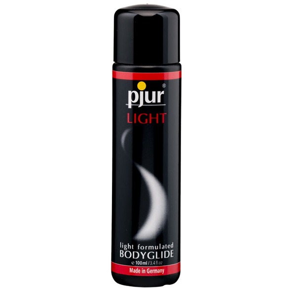 Pjur - Light 100 ml