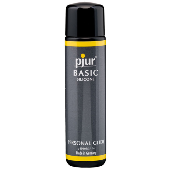 Pjur - Basic Silicone 100 ml