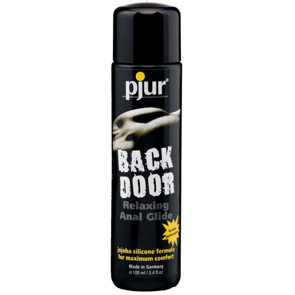 Pjur - Back Door Glide 100 ml