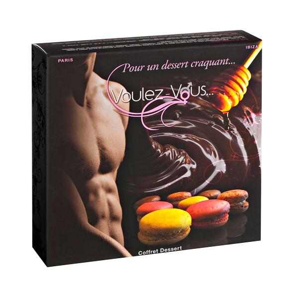 Voulez-Vous... Gift Box - Desserts