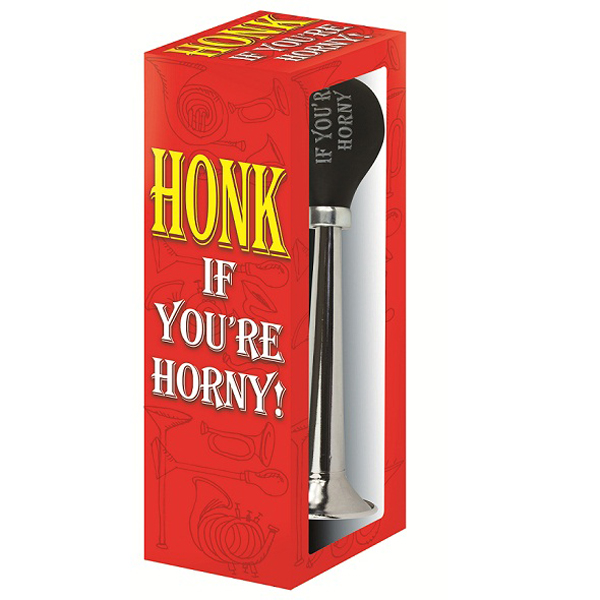 Honk If You're Horny