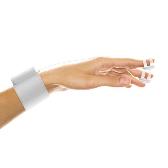 Jimmyjane - Hello Touch Finger Vibrator