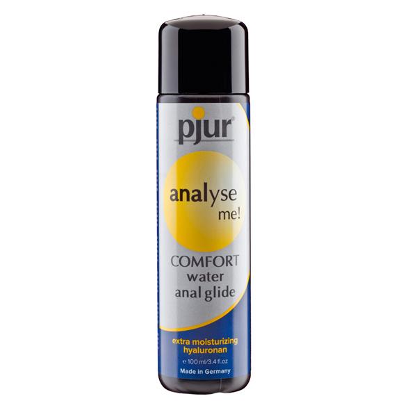 Pjur - Analyse Me Comfort Water Glide 100 ml