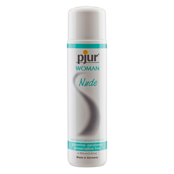 Pjur - Woman Nude 100 ml