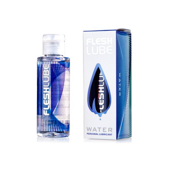 Fleshlight - Fleshlube Water 100ml