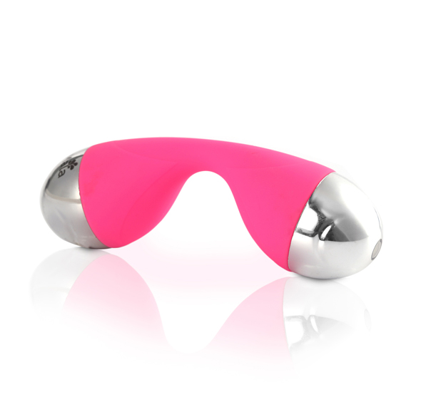 Maia Toys - Sensor Vibrating Balls Neon Pink