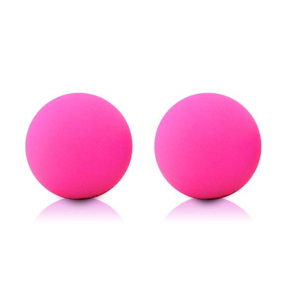 Maia Toys - Kegel Balls Neon Pink