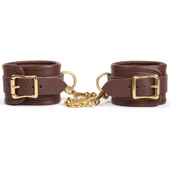 Fifty Shades of Grey - Red Room Collection Ankle Cuffs