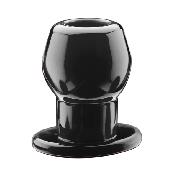 Perfect Fit - Tunnel Plug Large Black