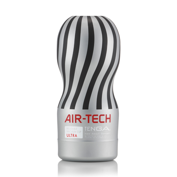 Tenga ­ Air­Tech Reusable Vacuum Cup Gentle
