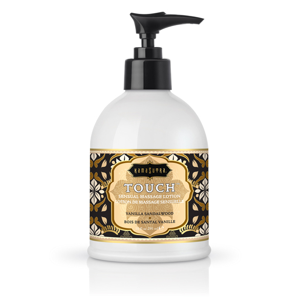 Kama Sutra - Massage Lotion Vanilla Sandalwood