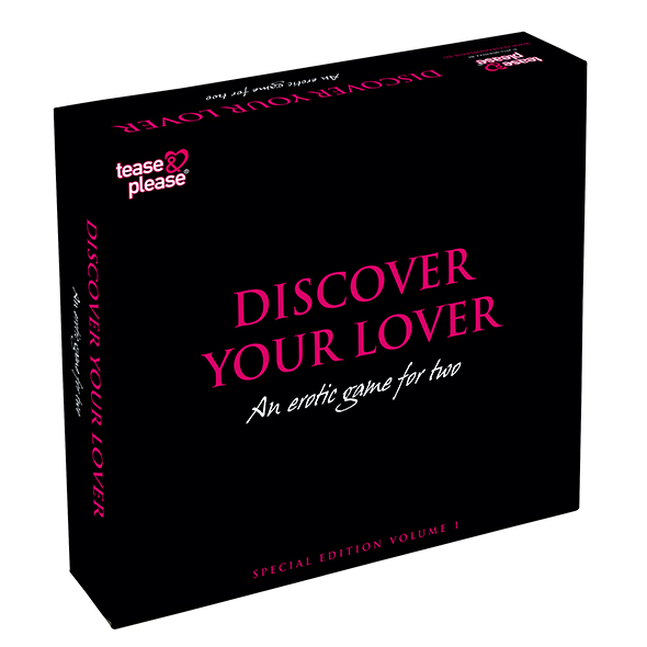 Discover Your Lover Special Edition (EN)