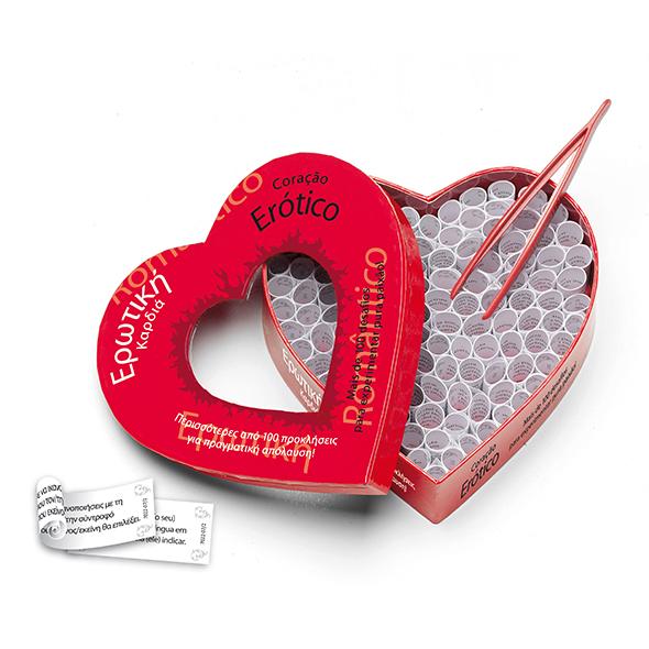 Ερωτική Καρδιά