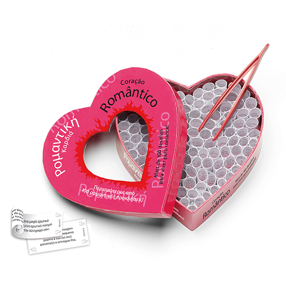 Ρομαντική Καρδιά