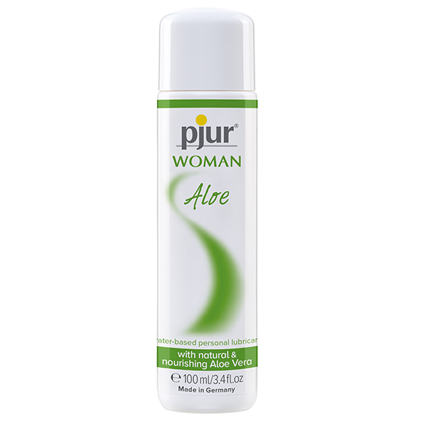 Pjur - Woman Aloe Waterbased 100 ml