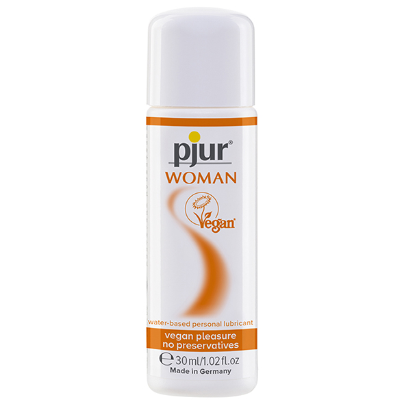 Pjur - Woman Vegan Waterbased 30 ml