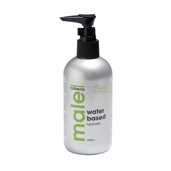 Male - Water Based Lubricant 250 ml