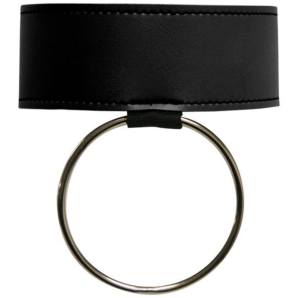 S&M - Ring Collar