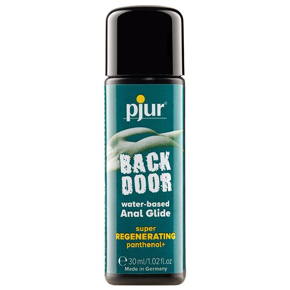 Pjur - Back Door Regenerating Panthenol Anal Glide