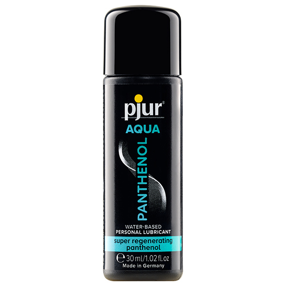 Pjur - Aqua Panthenol 30 ml