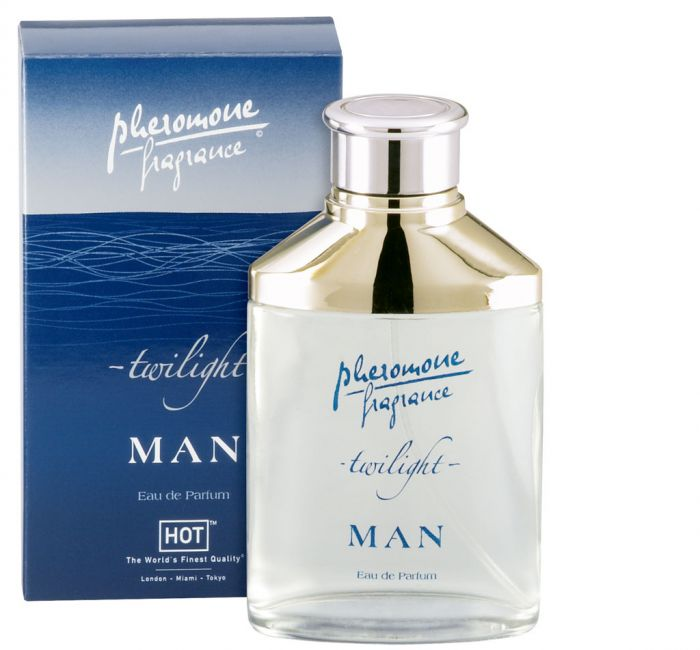 Hot - Man Twilight 50ml