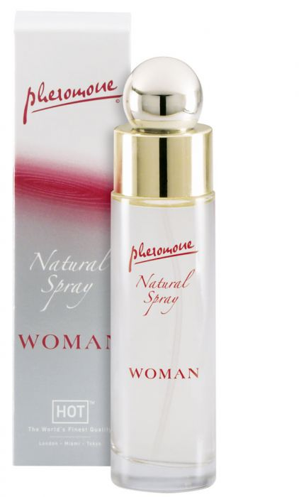 Hot - Woman Natural 45ml