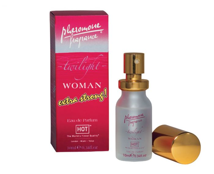 HOT - Woman Twilight  Extra Strong 10ml