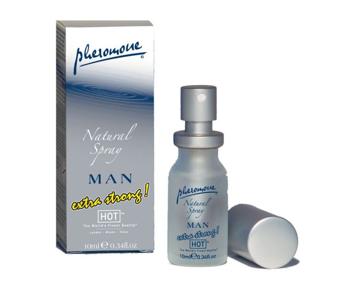HOT - Man Natural Extra Strong 10ml