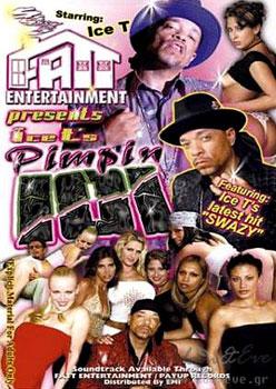 Ice-T's Pimpin' 101