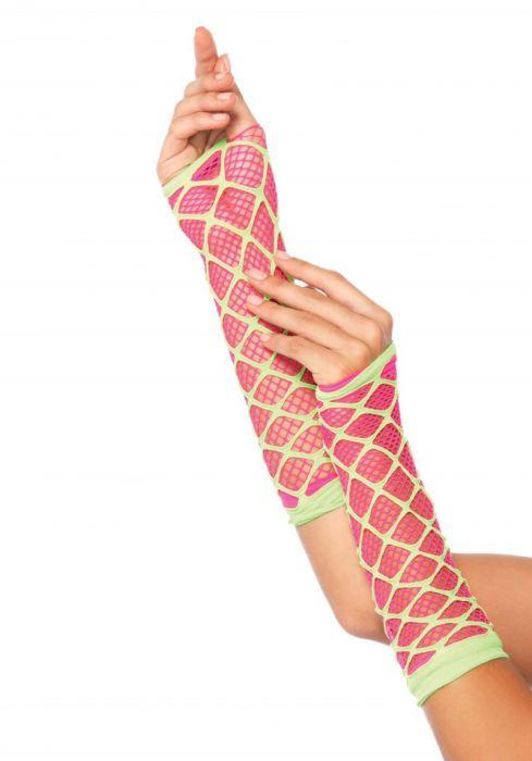 Leg Avenue Neon Arm Warmer