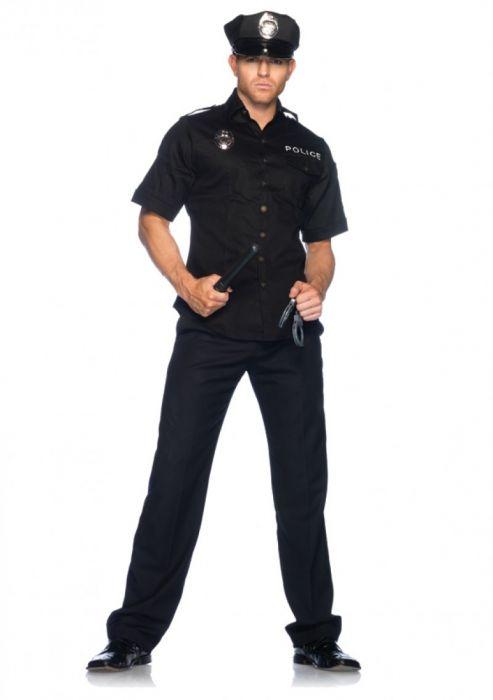 Leg Avenue Cuff Em Cop
