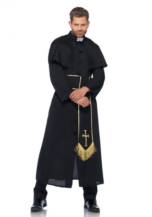 Leg Avenue Priest