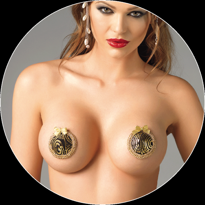 Me Seduce Nipple Cover NC 005