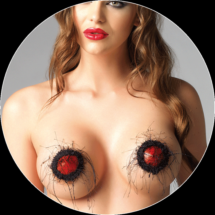 Me Seduce Nipple Cover NC 011